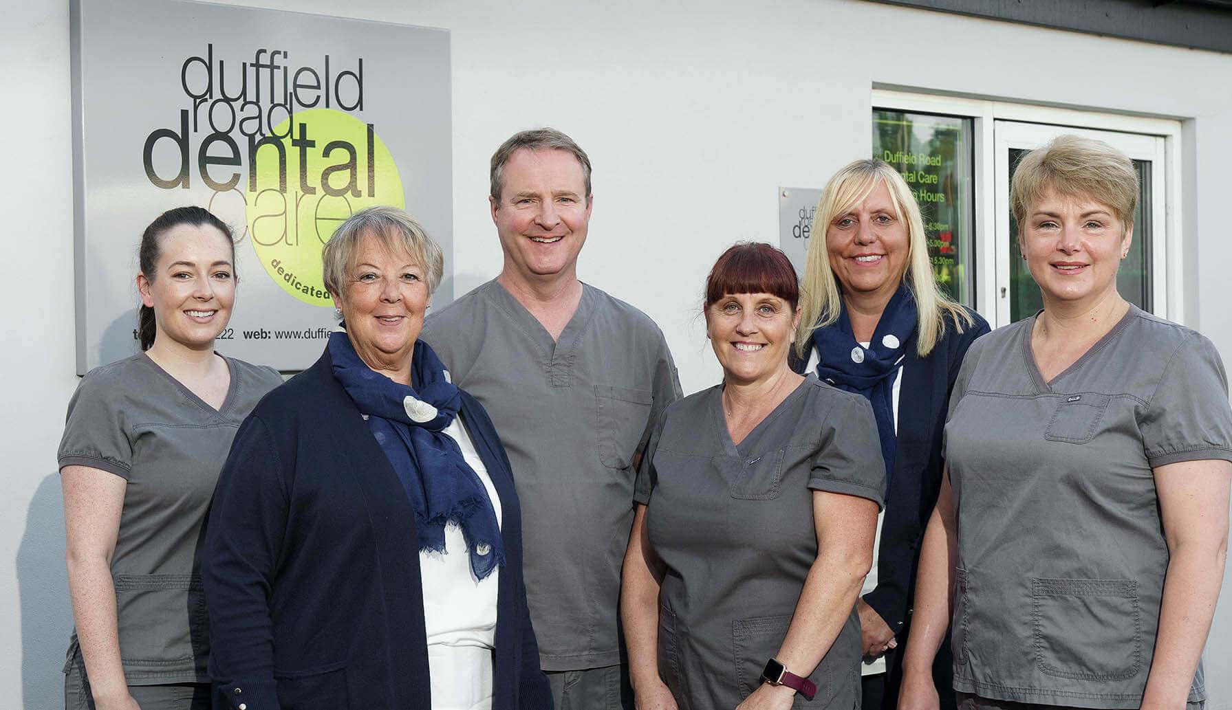 Duffield Road Dental Care